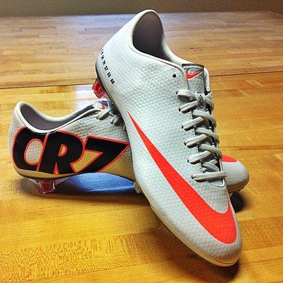Nike Mercurial Vapor Ix Cr7 Limited Edition