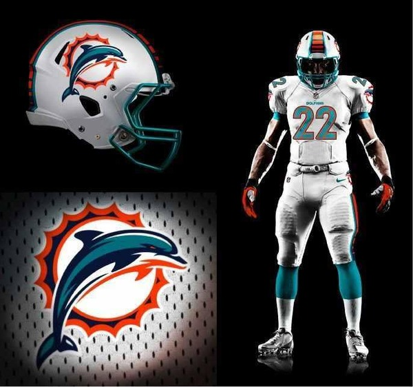 on sale f0e54 adb26 The On Uniforms Ceo Teases - New Dolphins Media Tom ...